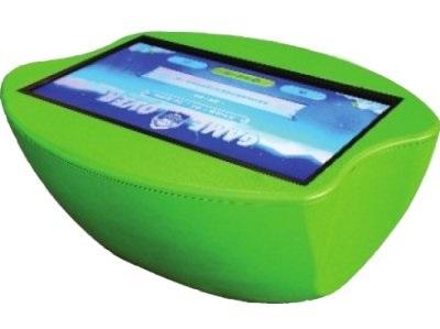 Интерактивный стол за 80 000 рублей!